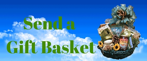 Gift Basket Delivery Worldwide