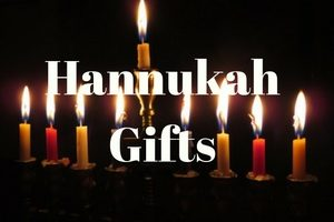 Hannukah gifts