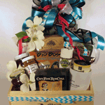 north carolina gift baskets