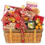 asia gift baskets