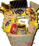 chicago illinois gift baskets