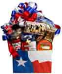 Dallas & Ft Worth Gift Baskets