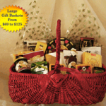 surprise arizona gift baskets