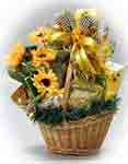 Flagstaff Arizona gift basket