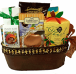 georgia gift baskets