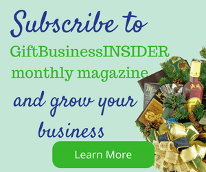 Subscribe to Gift Basket Business Insider Magazine