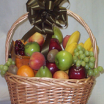 Oklahoma fruit basket