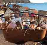 seattle washington gift baskets