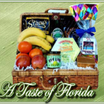 Florida gift baskets