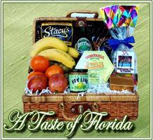 Gift Baskets In West Palm Beach Florida