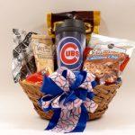 Chicago Cubs Gift basket