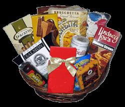 Gourmet Gift Basket - Flagstaff Arizona