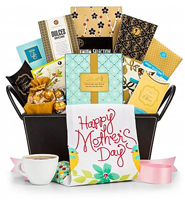 Mothers Day Gift Basket - Florida
