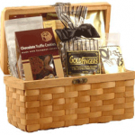 michigan gift baskets - ann arbor