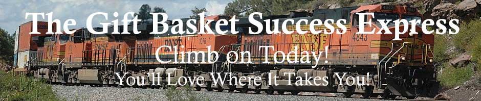 Gift Basket Network Success Express