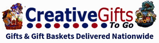 Creative Gifts to Go - Arizona gift basket delivery - logo